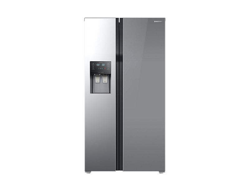 Samsung RS51K54F02A 510 Litre Fridge Freezer with Water Dispenser