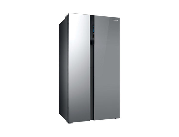 Samsung RS55K50A02A 536 Litre Side by Side Fridge Freezer