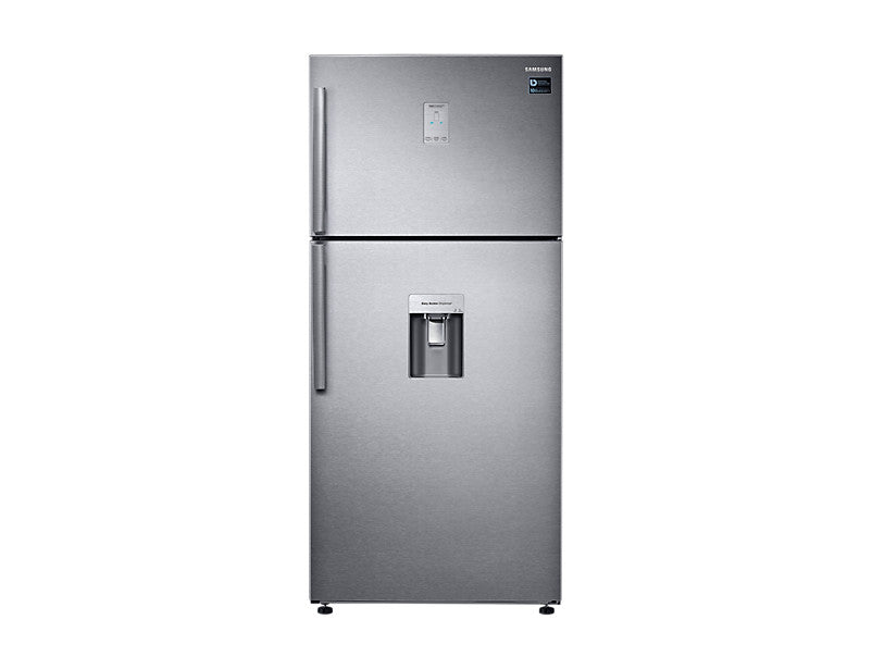 Samsung RT50K6531SL 499 Litre Fridge Freezer with Twin Cooling Plus