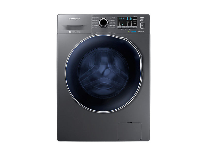 Samsung WD70J5410AX 5kg Freestanding Washing Machine
