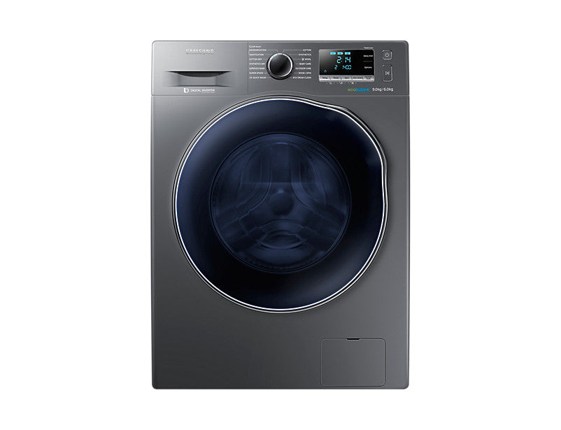 Samsung WD90J6410AX 9kg Freestanding Washer Dryer