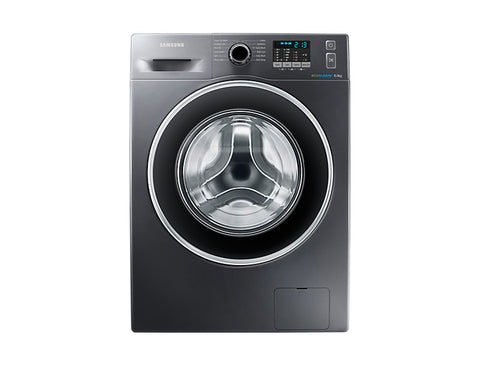 Samsung WF80F5EHW2X 8kg Freestanding Washing Machine with Eco Bubble Technology