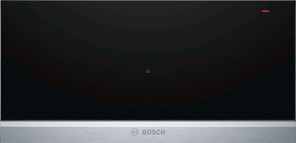 Bosch BID630NS1 Warming Drawer Stainless Steel
