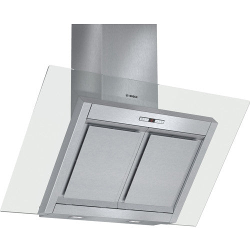 Bosch DWK098E52 90cm Cooker Hood Glass / Stainless Steel