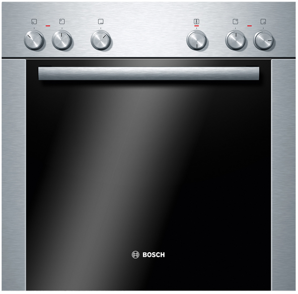Bosch HEA10B250 Electric Single Oven Stainless Steel