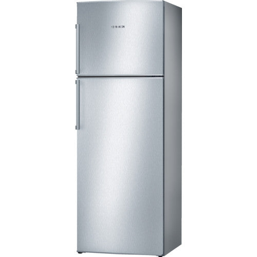 Bosch KDN32X73 Freestanding Combination Fridge Freezer Inox Easyclean