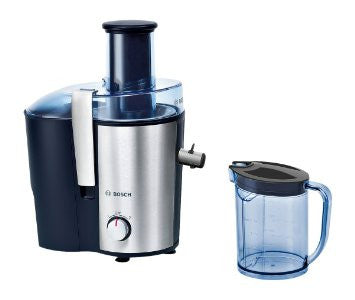 Bosch MES3500 Juicer Blue / Silver