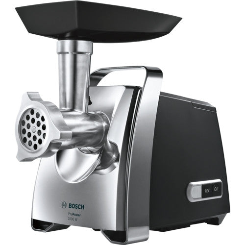 Bosch MFW67440 Meat Mincer Pro Power Black