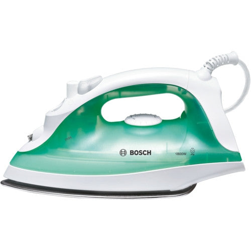 Bosch TDA2315 Steam Iron White / Green