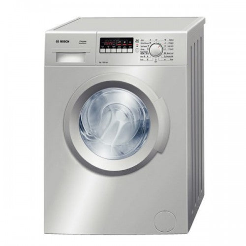 Bosch WAB2026SZA Freestanding Washing Machine Silver
