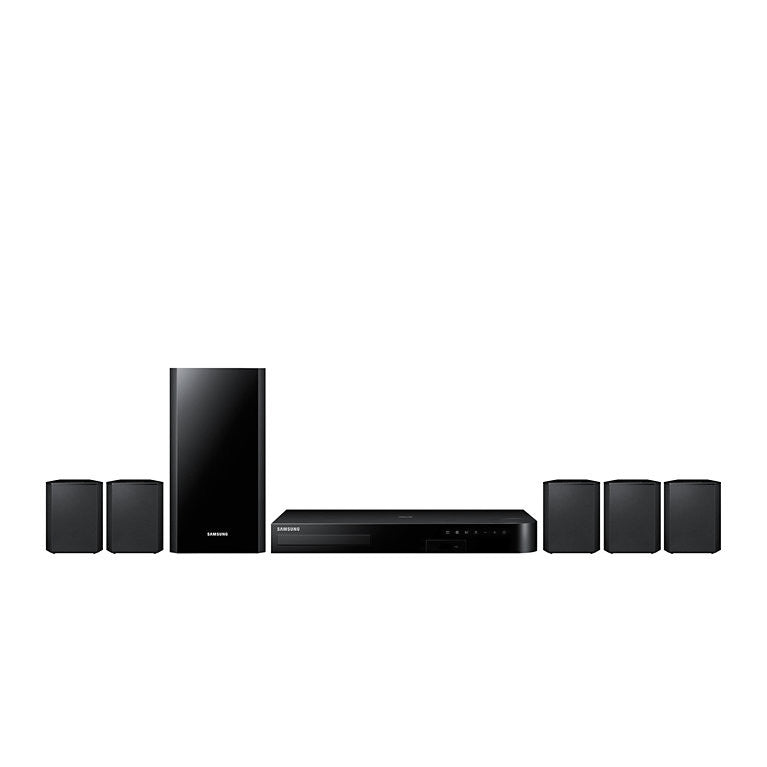 Samsung HT-J4500K 500 W 5.1 Ch Blu-ray Home Entertainment System J4500K