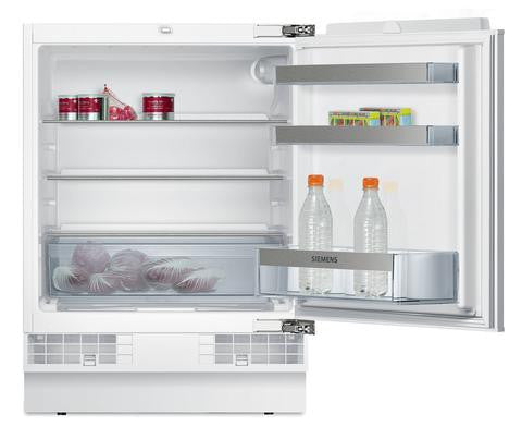 Siemens iQ500 KU15RA65 Integrated Built In / Built Under Fridge White