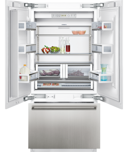 Siemens iQ700 CI36BP01 Integrated Fridge Freezer