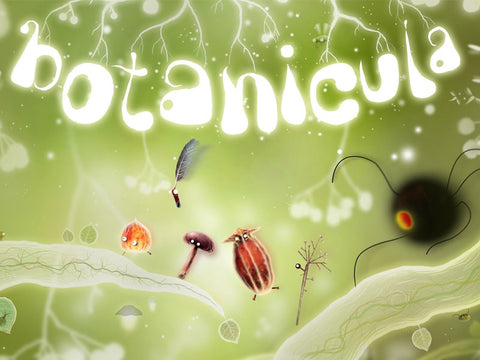 Botanicula – Limited edition