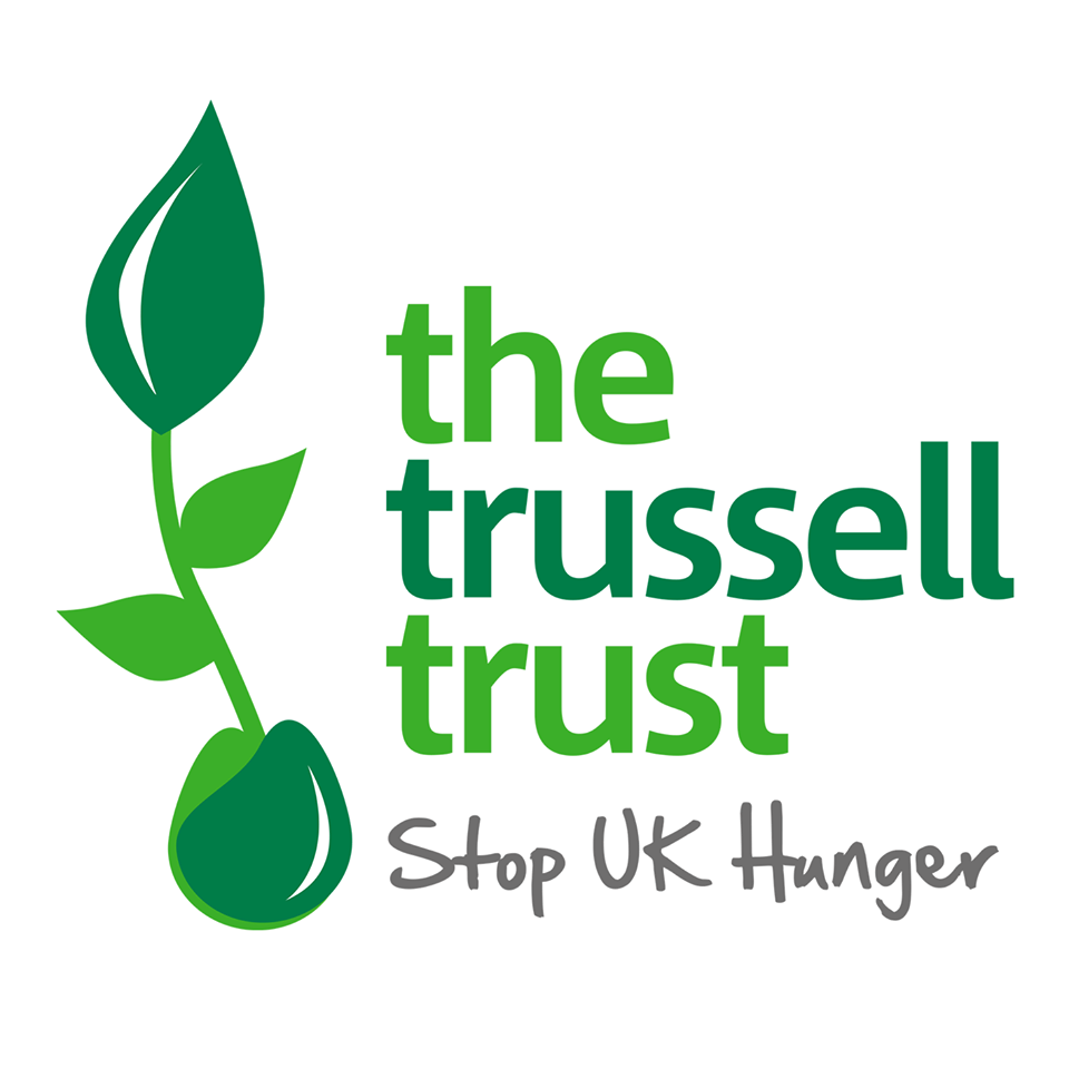 Charity Spotlight - The Trussel Trust