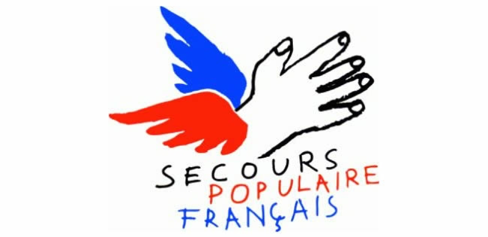 Charity Spotlight - French Secours Populaire