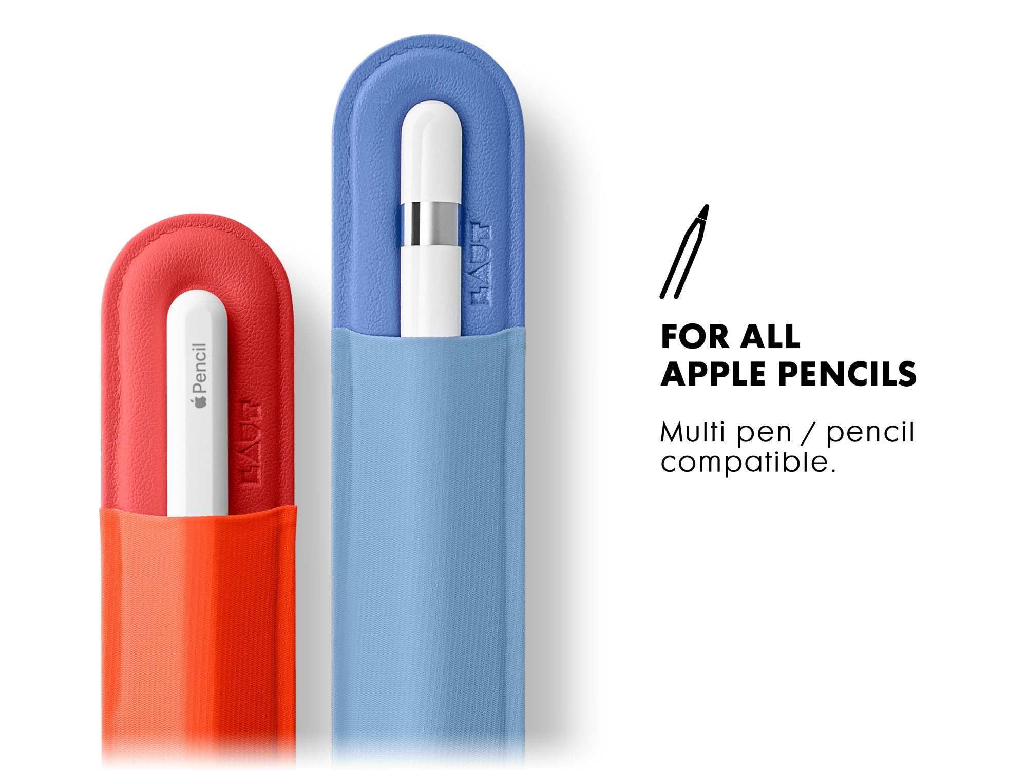LAUT APPLE PENCIL CASE