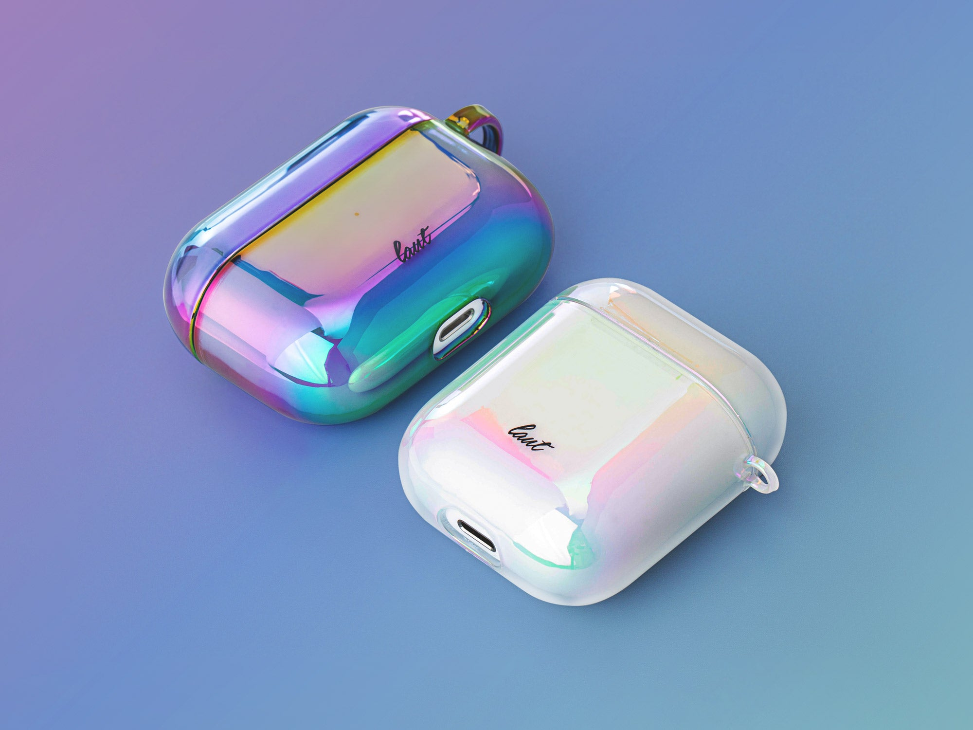 LAUT HOLO case for AirPods 1/2 AirPods Pro