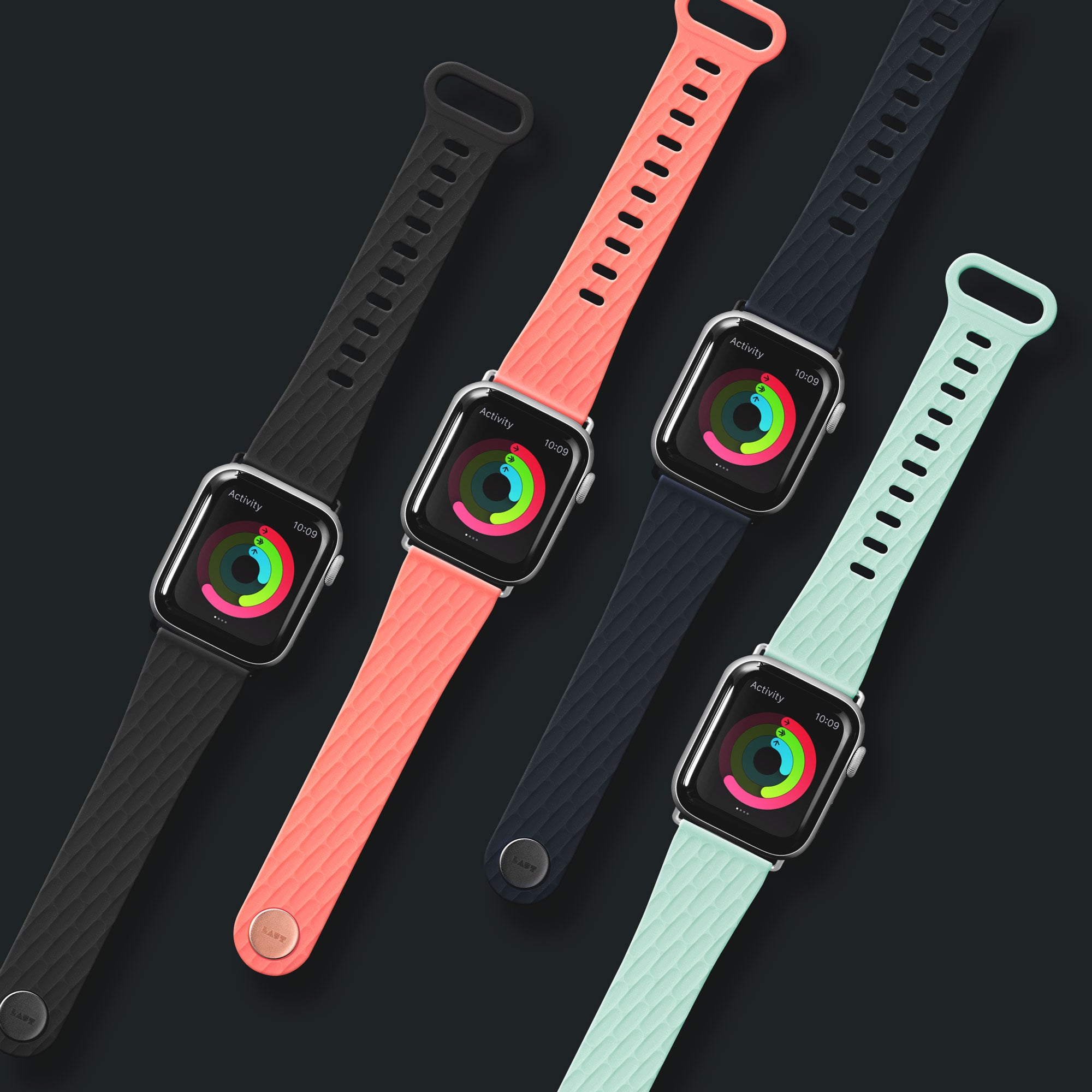 LAUT Active 2.0 Watch Strap for Apple Watch