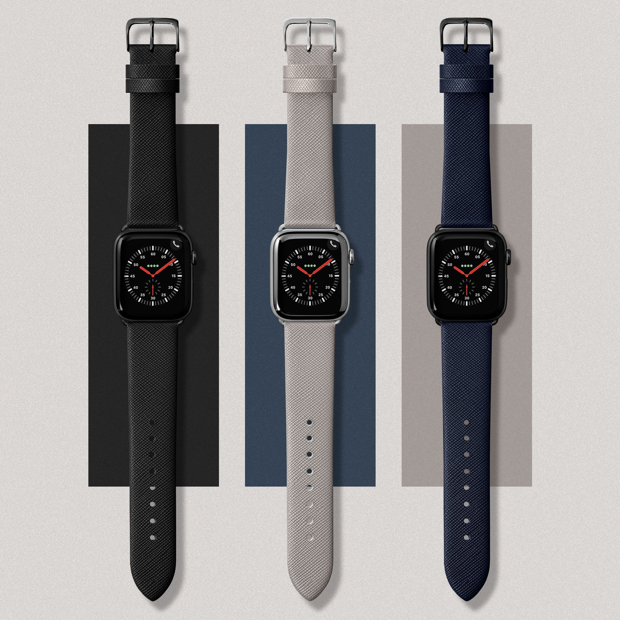 LAUT Prestige Watch Strap for Apple Watch