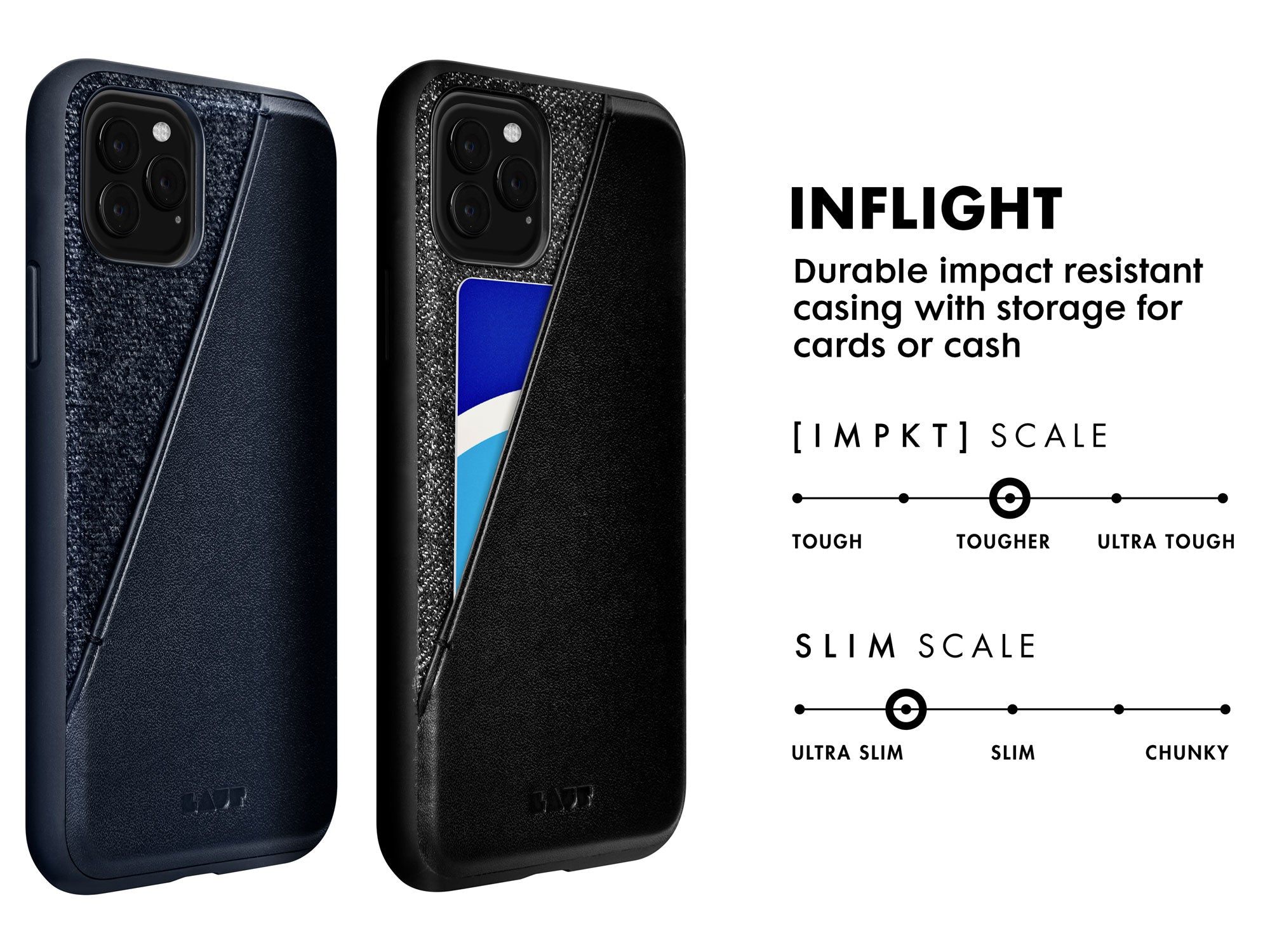 InFlight for iPhone 11 series