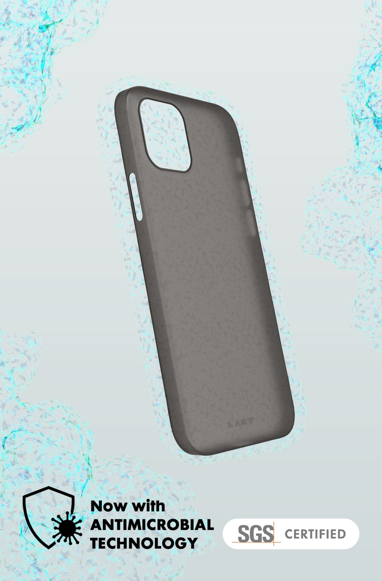 LAUT - SLIMSKIN case for iPhone 12 series