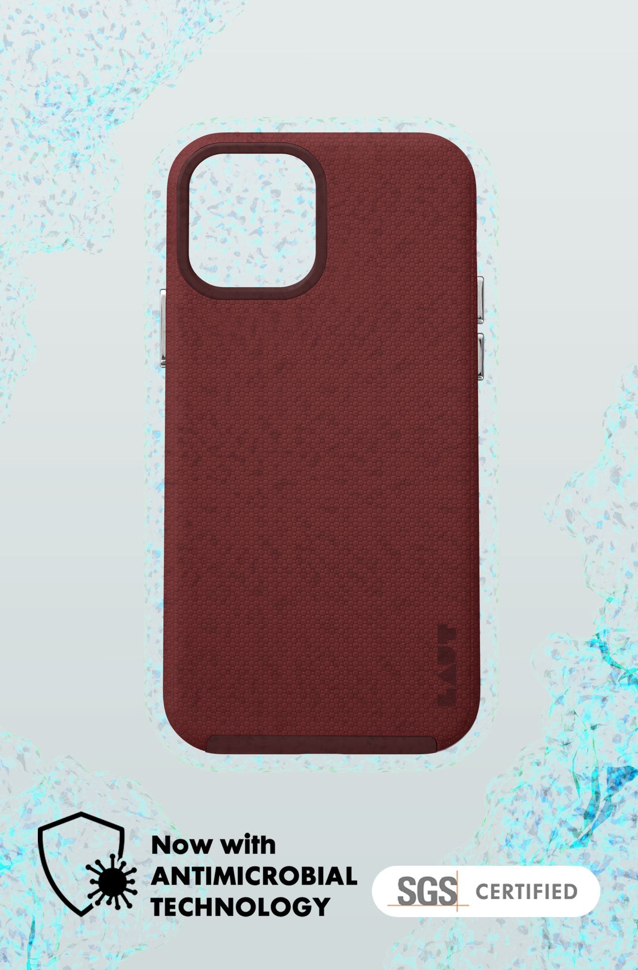 LAUT - SHIELD case for iPhone 12 series