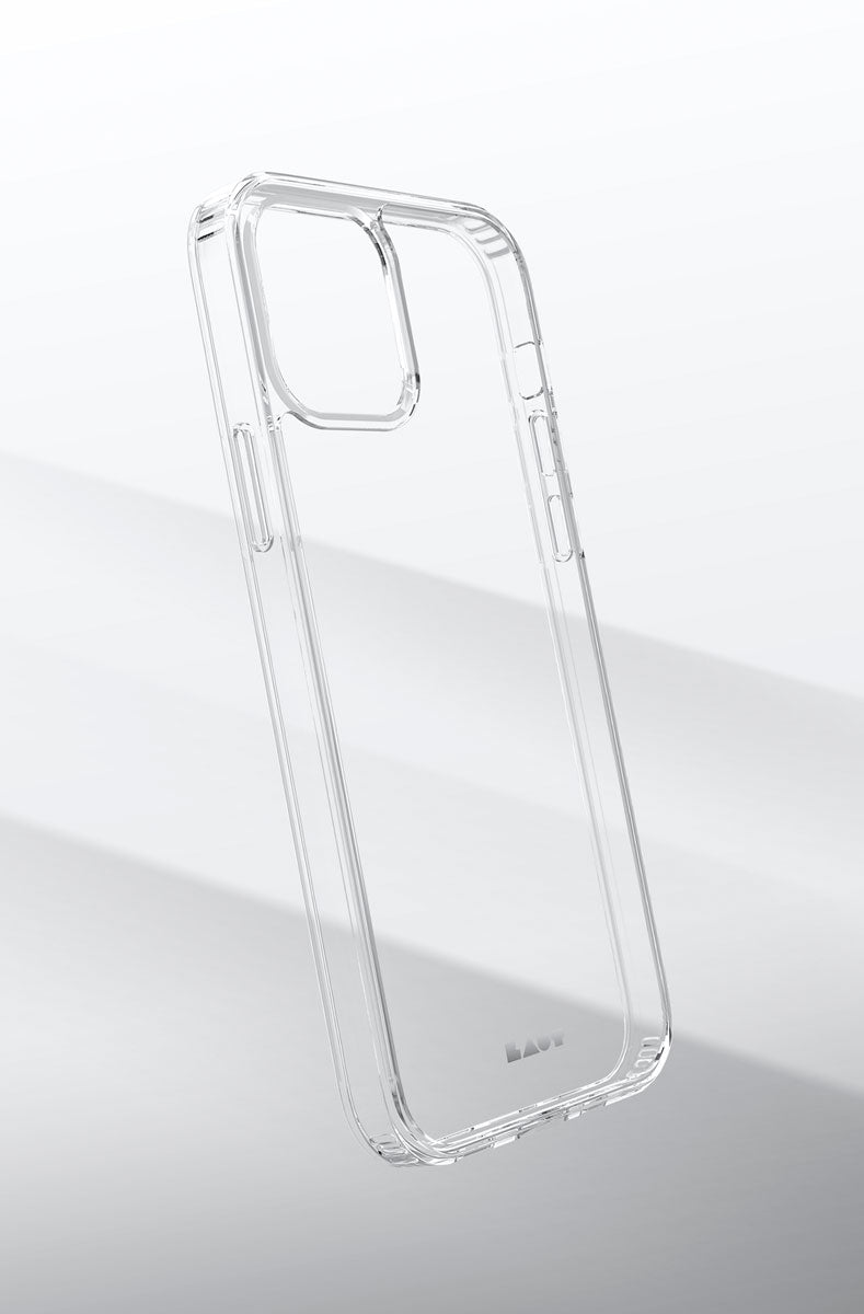LAUT - CRYSTAL-X case for iPhone 12 series