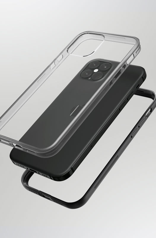 LAUT - EXOFRAME case for iPhone 12 series