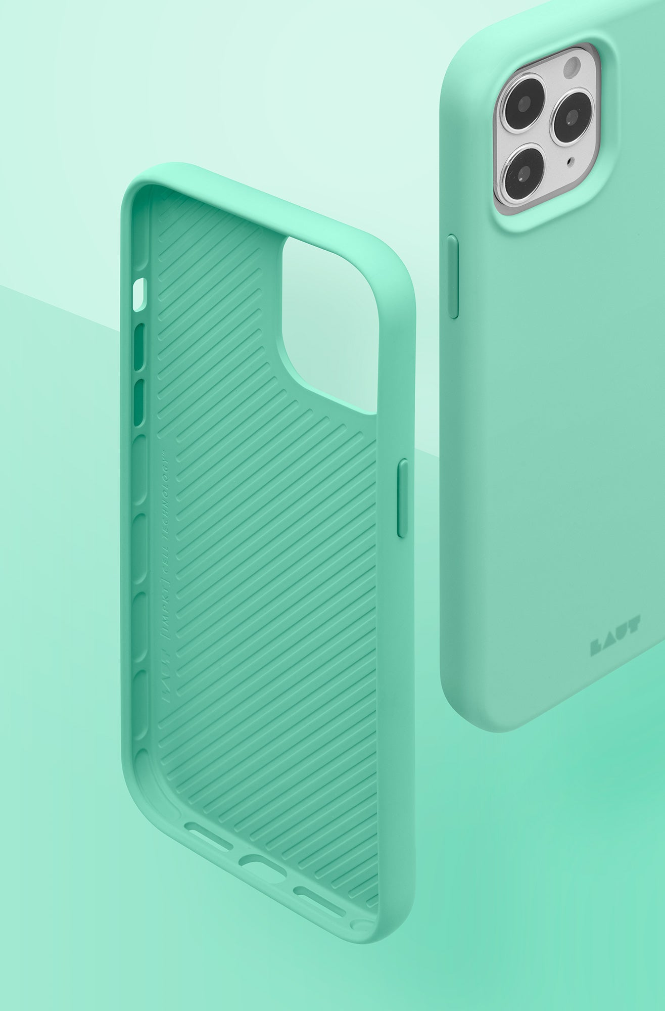 LAUT - HUEX PASTELS case for iPhone 12 series