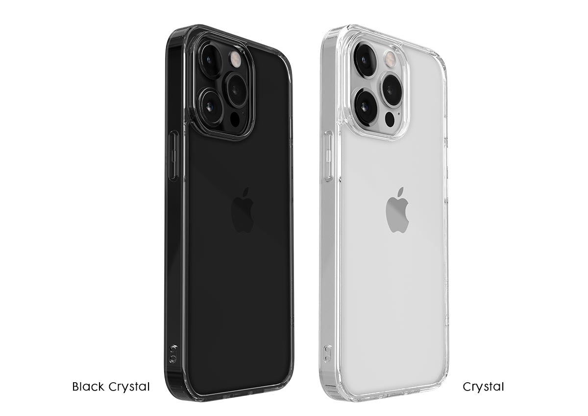 LAUT - CRYSTAL-X IMPKT case for iPhone 13 Series