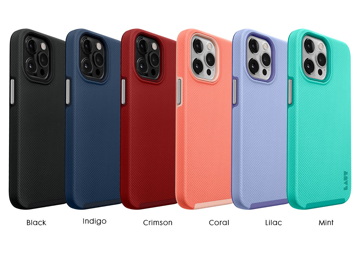 LAUT - SHIELD case for iPhone 13 Series