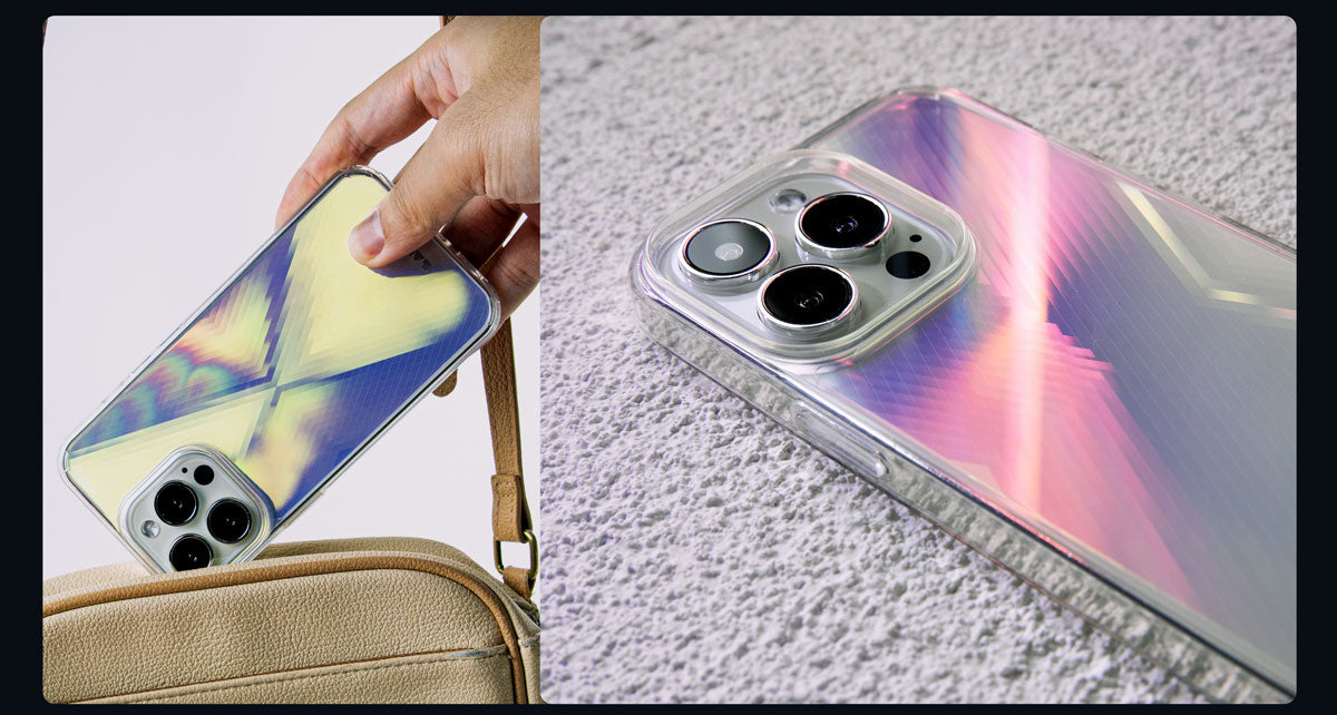LAUT - HOLO case for iPhone 13 Series