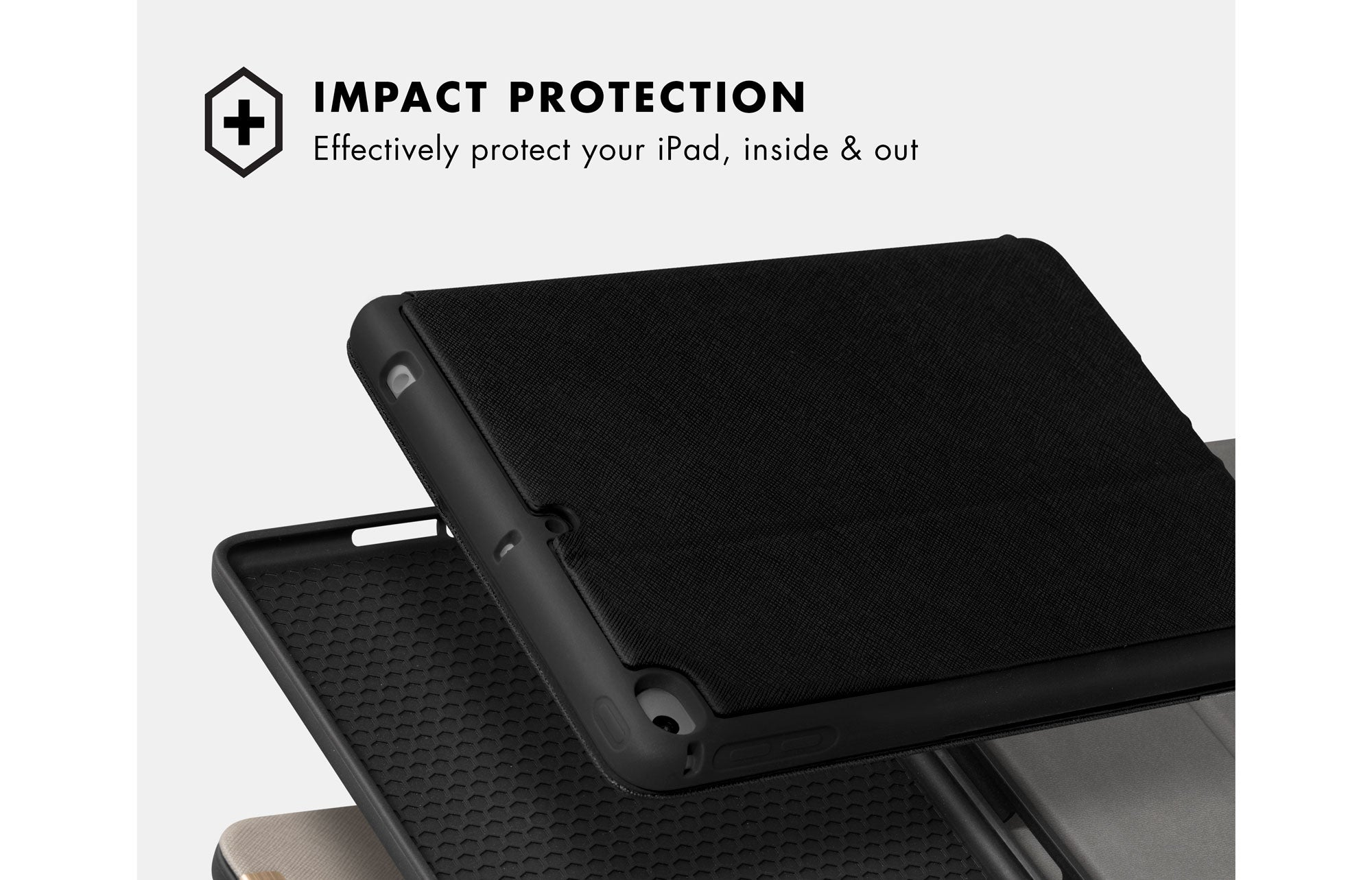 LAUT PRESTIGE Folio for iPad mini 5