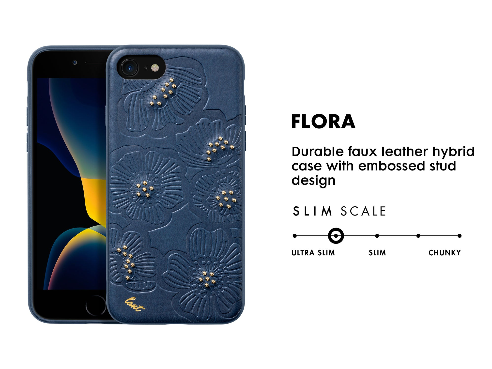 LAUT - Flora for iPhone SE 2020