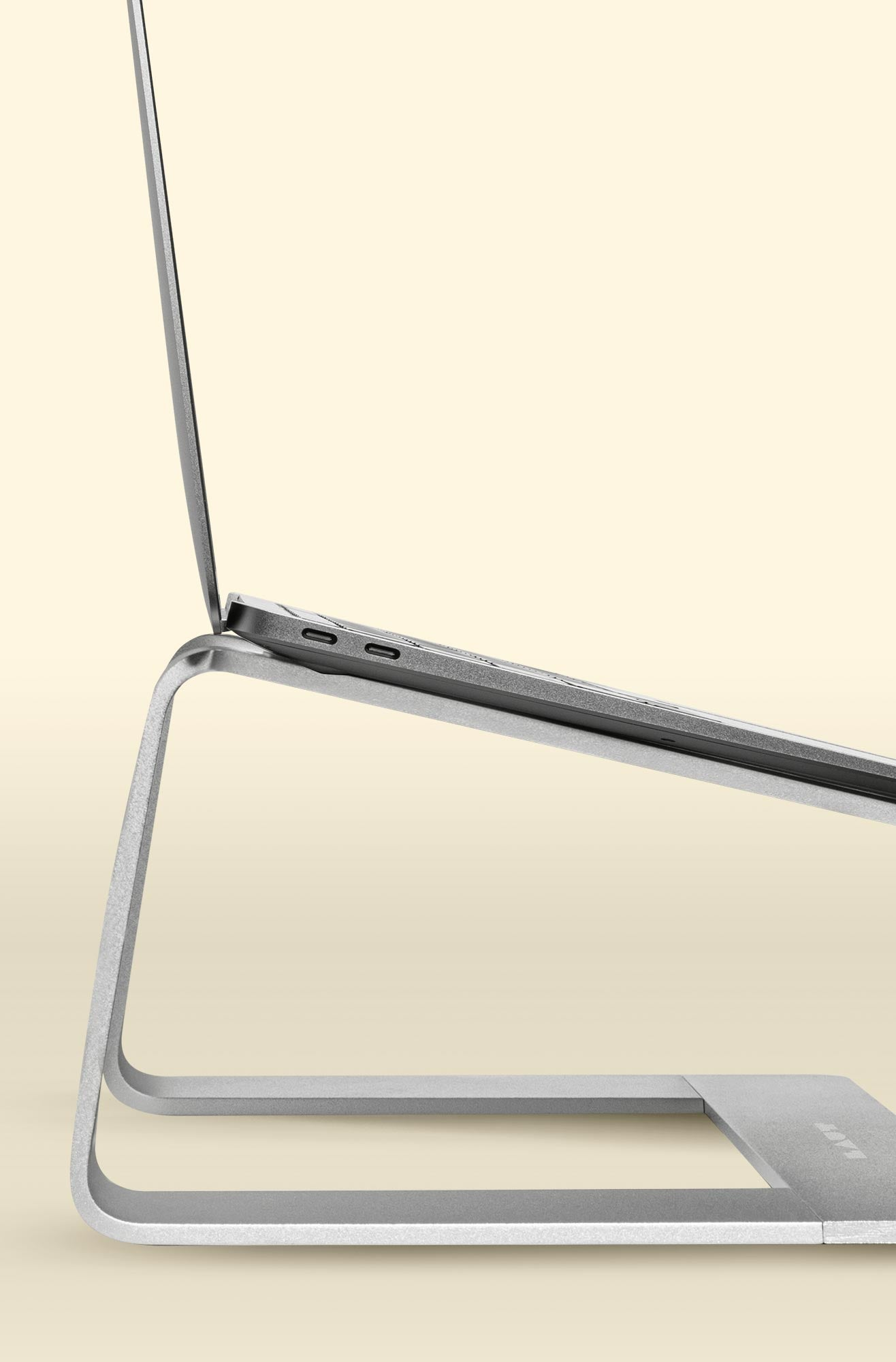 LAUT - WORK STATION PRO - Laptop / Tablet Stand