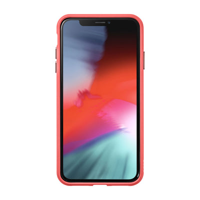 LAUT-ACCENTS TEMPERED GLASS for iPhone XR-Case-For iPhone XR