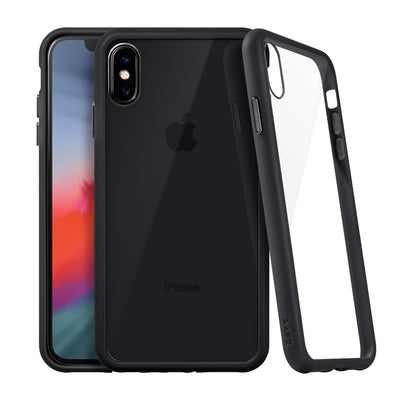 ACCENTS TEMPERED GLASS for iPhone XS
