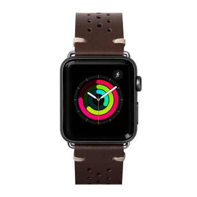 Heritage Watch Strap for Apple Watch Series 1/2/3/4