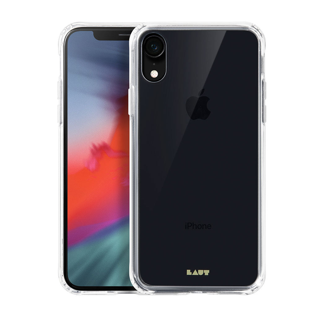 LAUT-CRYSTAL-X for iPhone XR-Case-For iPhone XR