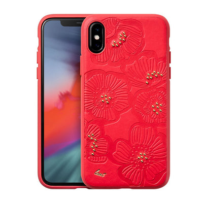 LAUT-FLORA for iPhone XS Max-Case-For iPhone XS Max