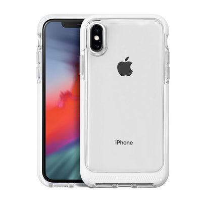 FLURO CRYSTAL for iPhone XS Max