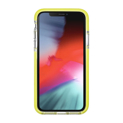 FLURO CRYSTAL for iPhone XS