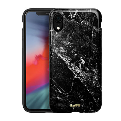 LAUT-HUEX ELEMENTS for iPhone XR-Case-For iPhone XR
