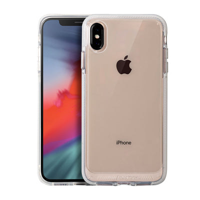 LAUT-FLURO [IMPKT] for iPhone XS-Case-For iPhone XS