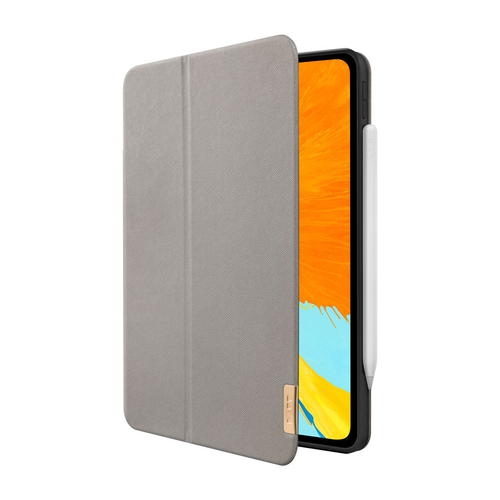 new product 9bd9e b4a04 PRESTIGE Folio for iPad Pro 11-inch (2018) / iPad Pro 12.9-inch (2018)