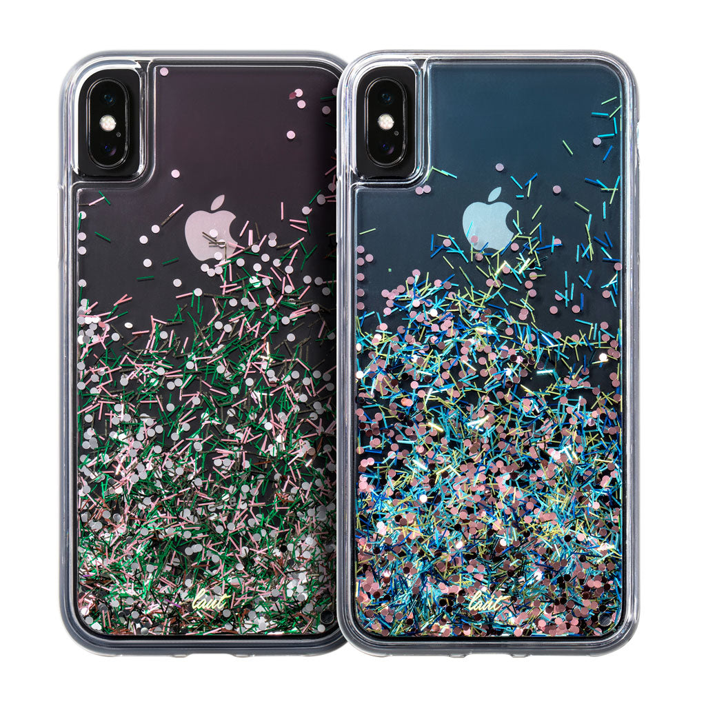 LAUT-CONFETTI Series for iPhone XS Max-Case-For iPhone XS Max