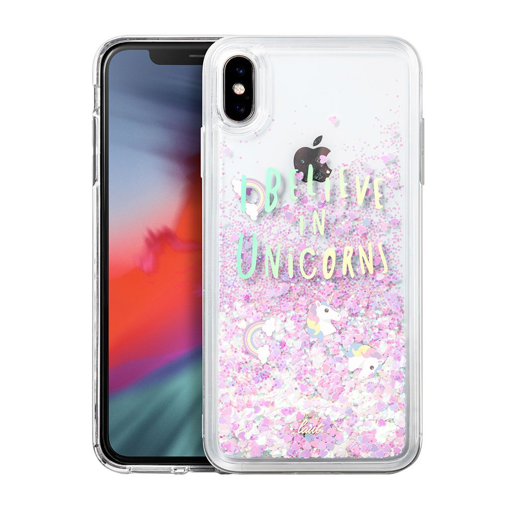 iphone xs 360 glitter case