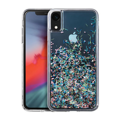 on sale d3949 ab522 CONFETTI Series for iPhone XR