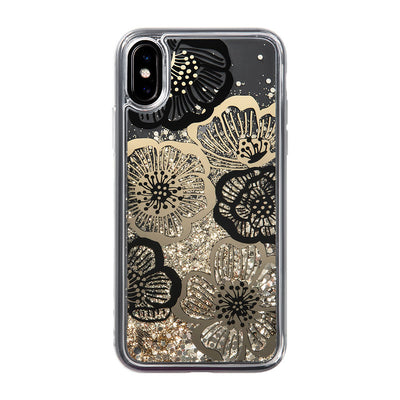 LAUT-FLEUR for iPhone XS-Case-For iPhone XS